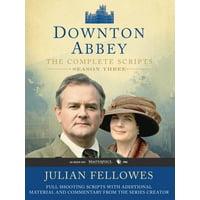 Downton Abbey: Downton Abbey Script Book Season 3 (Paperback)