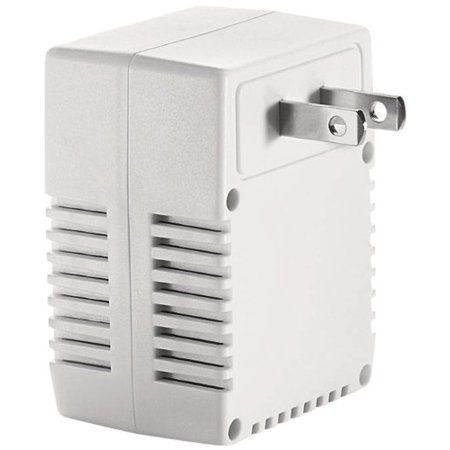 by Conair 50-Watt Reverse Transformer, For Us Use With 0w-50w, 220v-240v Products By Travel Smart (Conair Transformer)