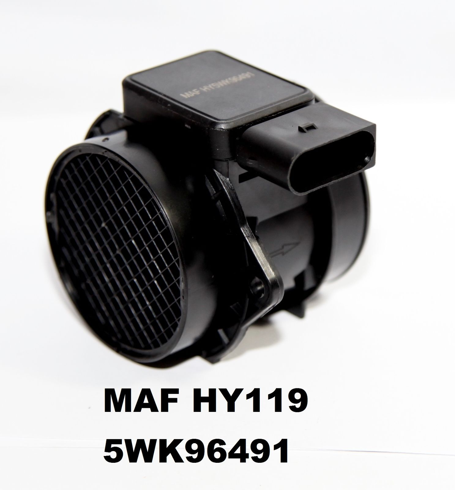 MASS AIR FLOW SENSOR MAF Fit For Kia Sportage Hyundai Tucson Elantr  28164-23700