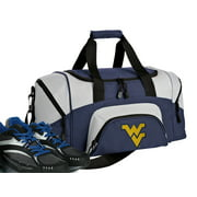 Broad Bay Small WVU Duffle Bag or Small West Virginia Gym Bags