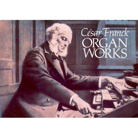 - Organ Works