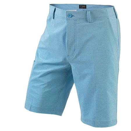 columbia golf omni wick knee knocker shorts walmart com