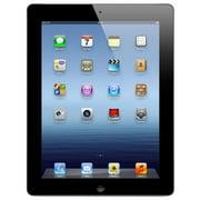 """Refurbished Apple iPad 3 9.7"""" 16GB WiFi Tablet Dual Core A5X Processor 1GB RAM - Black"""