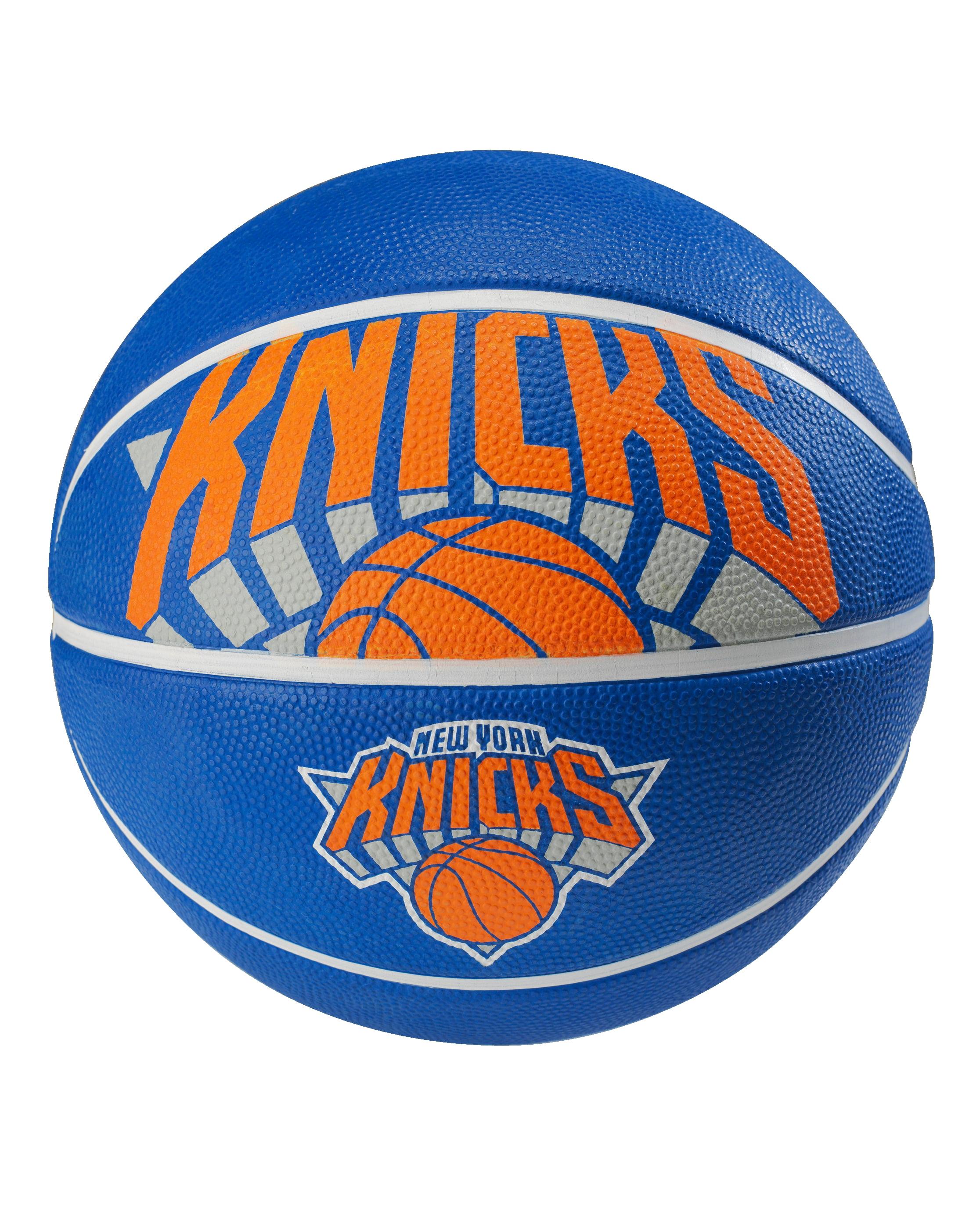 Spalding NBA New York Knicks Team Logo - Walmart.com