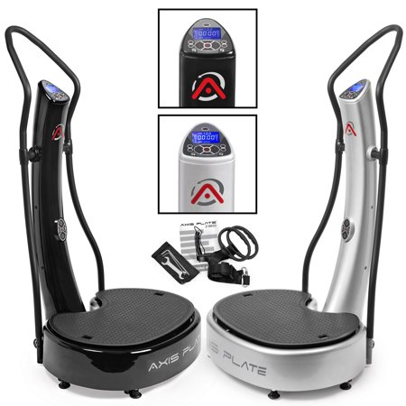 Axis Plate Dual Motor   Whole Body Vibration Platform   Training And Vibrating   Exercise Fitness Machine