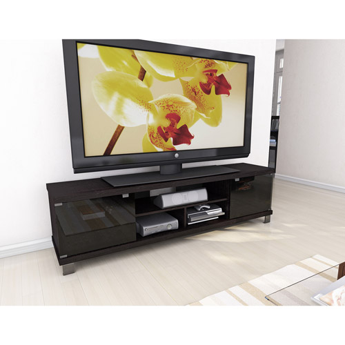 "Sonax Holland TV Stand for TVs up to 80"", Black"