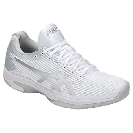71b076911613 ASICS - Asics Solution Speed FF Mens Tennis Shoe Size  8 - Walmart.com