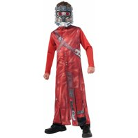 Guardians of the Galaxy Star-Lord Child's Costume, Large (10-12)