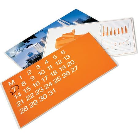 Gbc Clear Premium Laminating Pouches (GBC, SWI3745011, HeatSeal UltraClear Laminating Pouches, 100 / Pack, Clear )