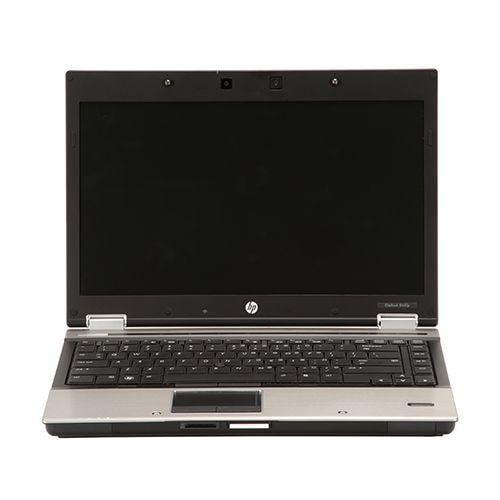 "Refurbished HP Elitebook 8440P Intel Core i7 4GB Memory 500GB HDD 14.1"" Notebook Windows 7 Professional 64-bit (Off-Lease) - RB-7004"