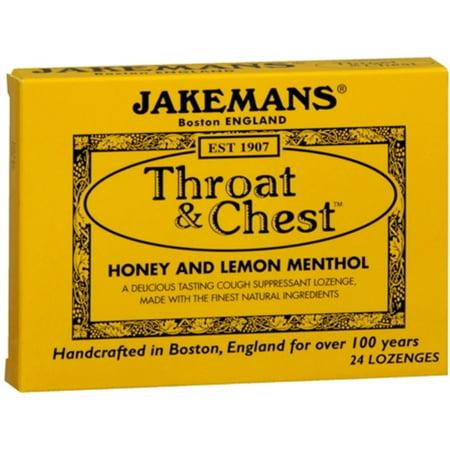 Brands of throat lozenges