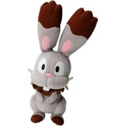"Pokemon XY Bunnelby 8"" Plush"