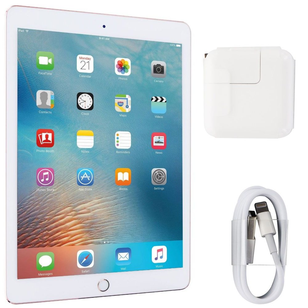 Apple iPad Pro MPF22LL/A 10.5 inch (WiFi Only) Tablet ...