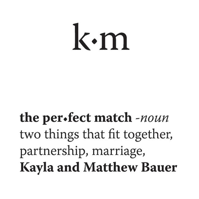 Weddingstar 8628-05   The Perfect Match   Dictionary Cards- Pink Mist- pack of 40