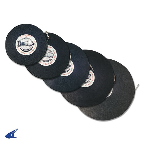 CHAMPRO Closed Reel Tape Measures 300'
