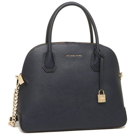 Michael Kors MICHAEL  Mercer Large Dome Satchel