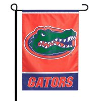 "Florida Gators WinCraft 12"" x 18"" Double-Sided Garden Flag - No Size"