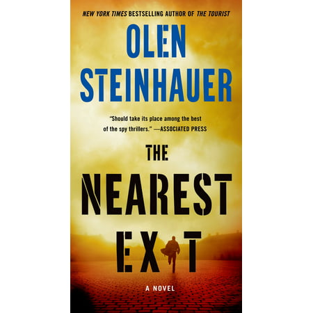 The Nearest Exit : A Novel