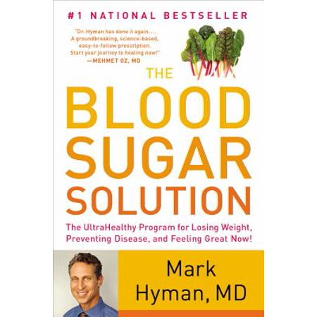 The Blood Sugar Solution : The UltraHealthy Program for Losing Weight, Preventing Disease, and Feeling Great Now! (Making Fake Blood For Halloween)