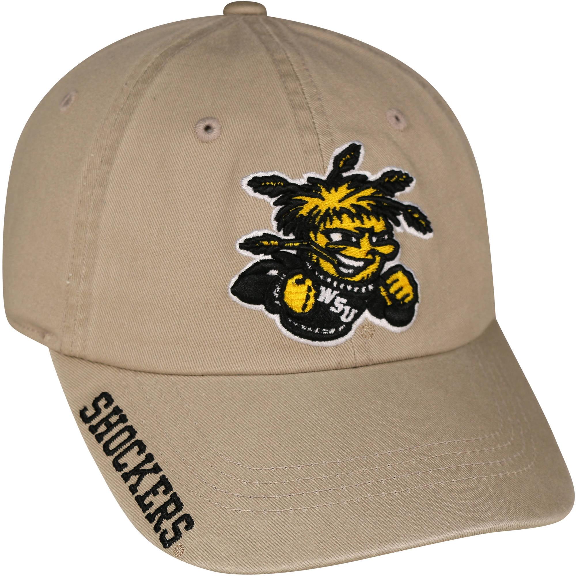 NCAA Men's Wichita State Shockers Khaki Cap