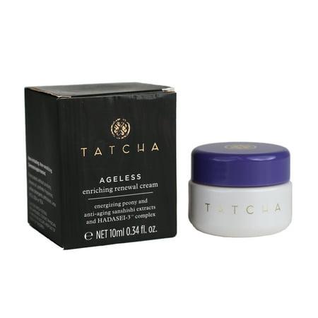 Tatcha Ageless Enriching Renewal Cream, Travel Size