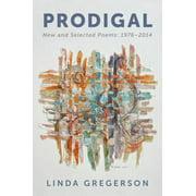 Prodigal - eBook