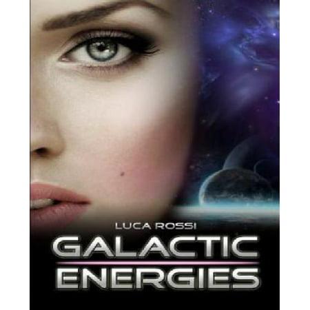 Galactic Energies