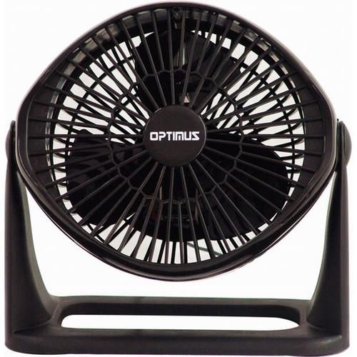 "Optimus 8"" Turbo High Performance Air Circulator"