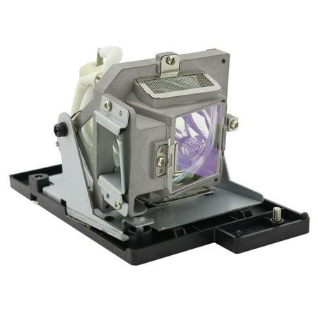 Lutema Platinum Bulb for Vivitek D825MX Projector (Lamp Only) - image 1 of 5