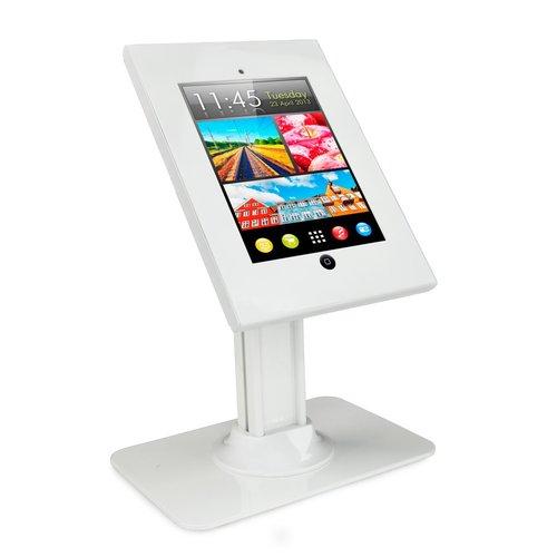 Mount-it Anti-Theft Kiosk iPad Holder Accessory