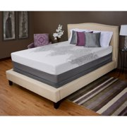 ANGELOHOME Rossmore Deluxe 13-inch King-size Memory Foam Mattress by angelo:HOME