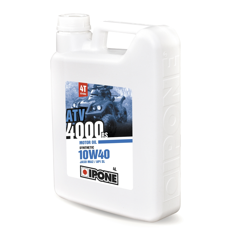 Ipone ATV 4000 10W40 Katana Oil