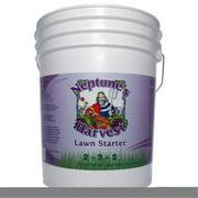 Neptunes Harvest 5 Gallon Pail Lawn Starter Fertilizer