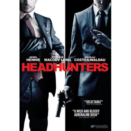 Headhunters (DVD) (Return Of The Headhunters)