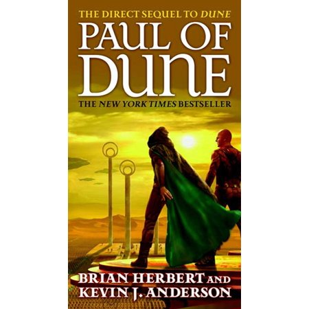Paul of Dune (James Dg Dunn The New Perspective On Paul)