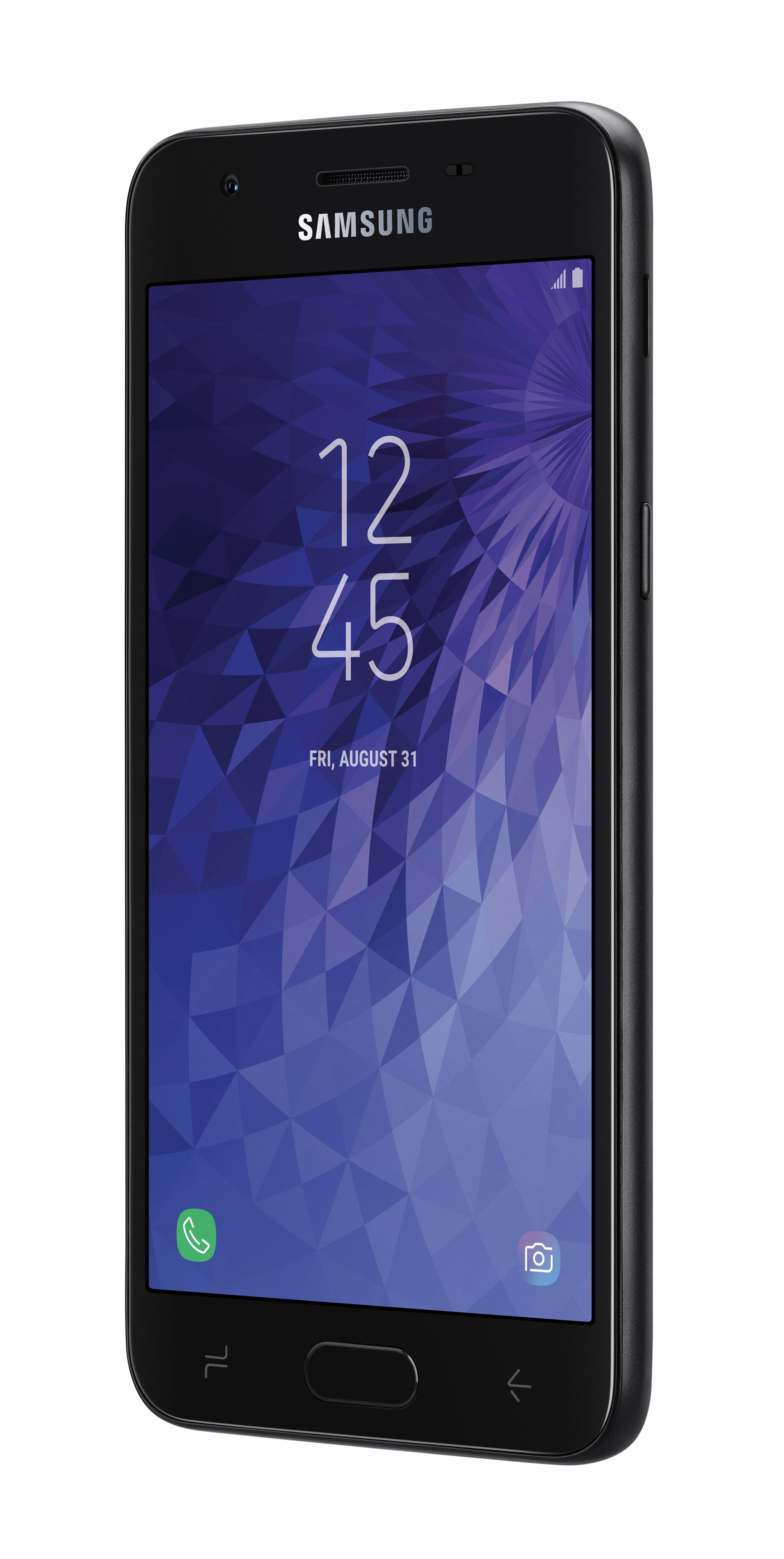 Samsung Galaxy J3 TOP 16GB, Black