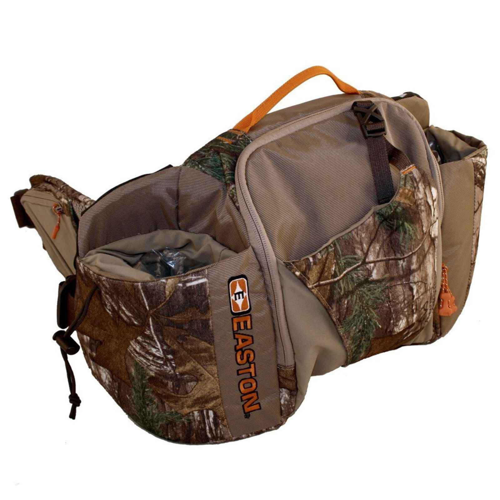 Easton Outfitters Flatline Fanny Pack Camo, 720641