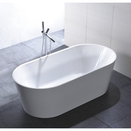MTD Vanities Laguna 60 39 39 X 30 5 39 39 Soaking Bathtub