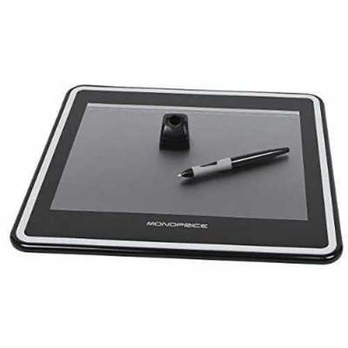 Refurbished Monoprice 12x9 Inches Graphic Drawing Tablet