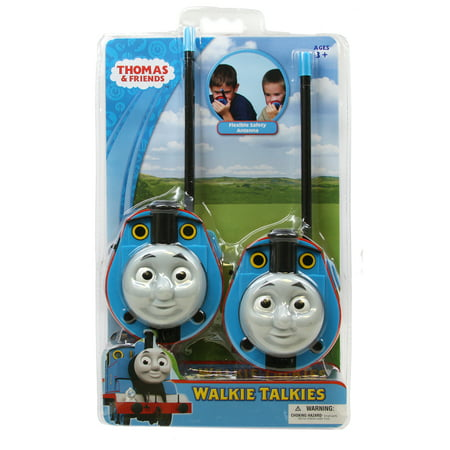 Thomas and Friends Walkie Talkies