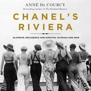 Chanel's Riviera - Audiobook