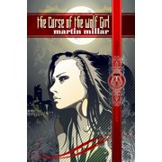 The Curse of the Wolf Girl - eBook