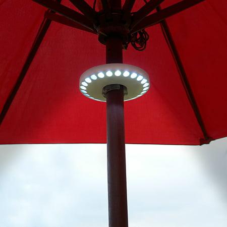 Super Ful Led Patio Umbrella Lights