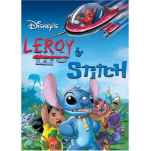 Leroy & Stitch (Widescreen)