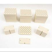 VULCAN 499480-G1 I, Set, Ceramic Bricks