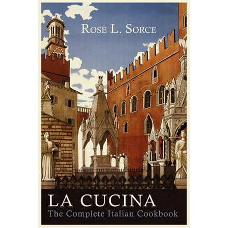 La Cucina : The Complete Italian - Cucina Italian Restaurant