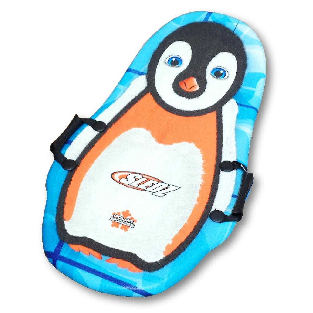 "Sledz Polar Buddies Penguin 36"" Foam Snow Sled by"