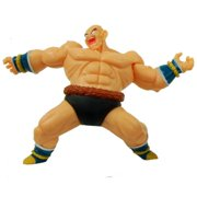 Dragon Ball Z Hg P-22 Figure Nappa