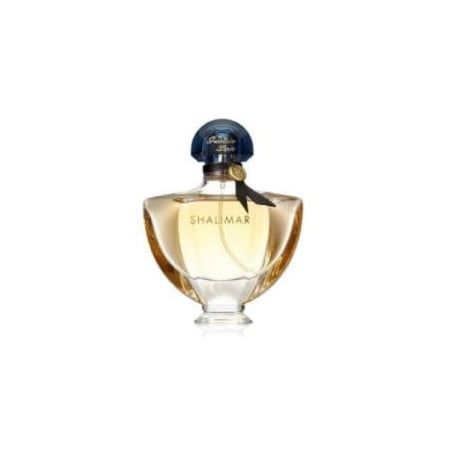 Guerlain Shalimar Eau De Parfum, Perfume For Women 1.7 (Guerlain Souffle D Or De Shalimar Powder Review)