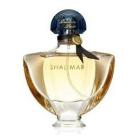 1.7 Ounce Edt Perfume - Guerlain Shalimar Eau De Parfum, Perfume For Women 1.7 Oz